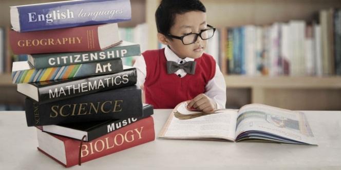 Tahukah Anda,  Kebiasaan Menulis Membuat Anak Pandai Menganalisis