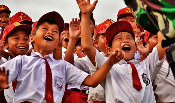 Ini Dia Hasil Survei PISA Tentang Kualitas Pendidikan di Indonesia Dalam 3 Tahun Terakhir