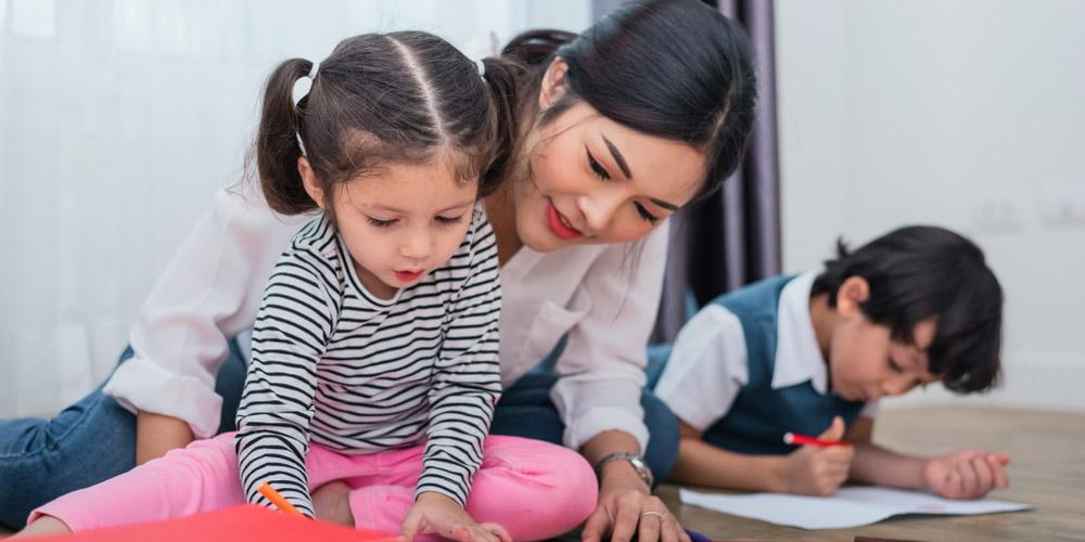 Gara-gara Gadget, Tradisi Anak Menulis di Buku Rendah